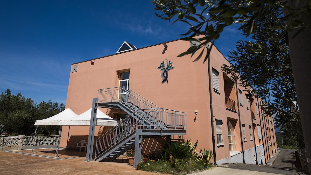 Immagine Casa Protetta per Anziani La Casa degli Ulivi